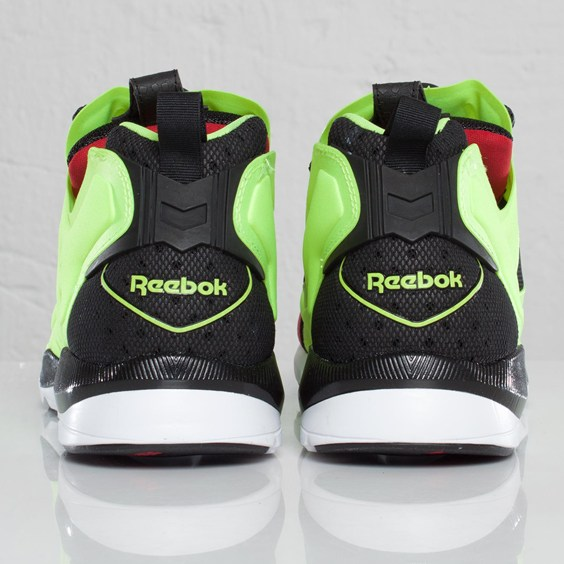 Reebok Insta Pump Fury HLS - Now Available