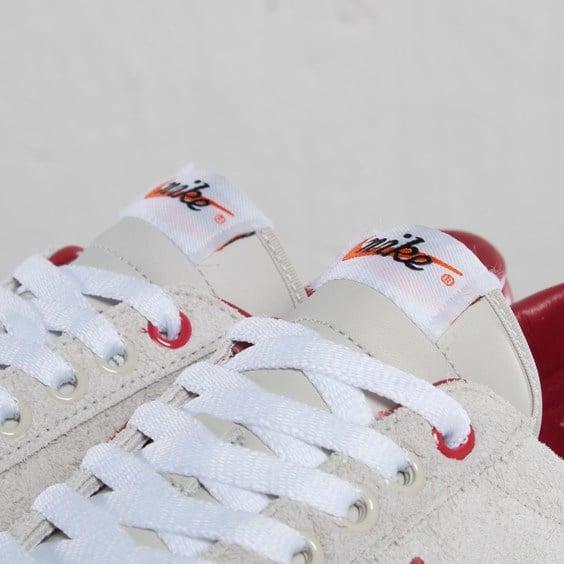 Release Reminder: CLOT x Nike Tennis Classic Suede