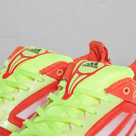 adidas adiZero F50. 2 'High Energy'