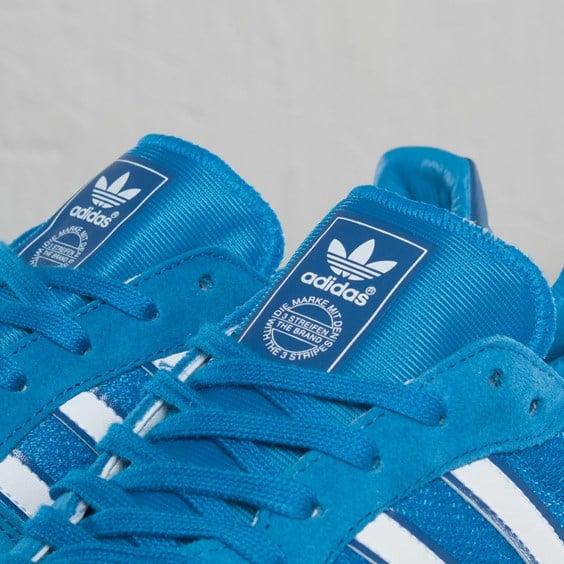 adidas Originals Handball 5 Plug 'Pool'