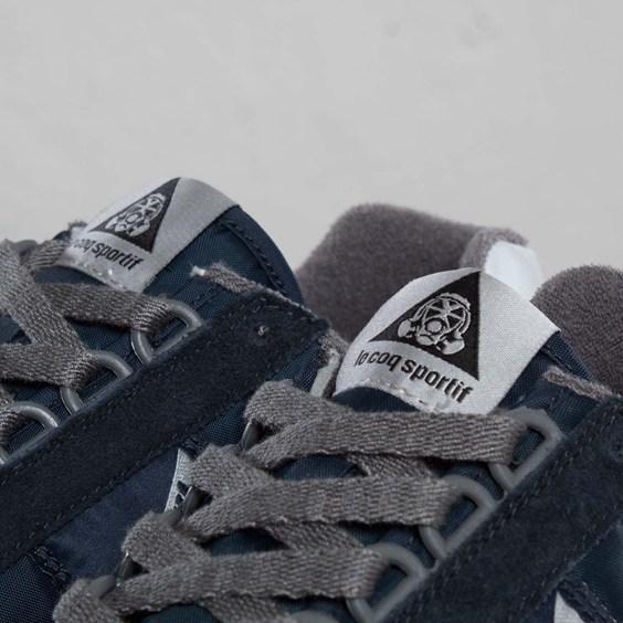 Release Reminder: Foot Patrol x Le Coq Sportif Eclat