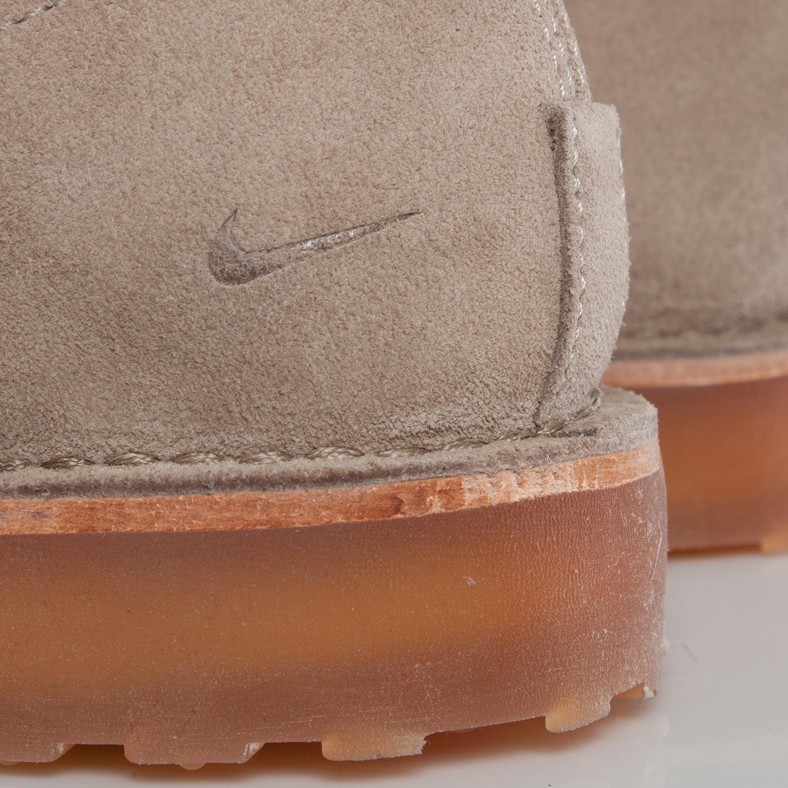 Nike Air Sauble Premium 'Khaki' - Now Available