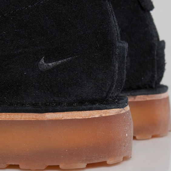 Nike Air Sauble Premium 'Black' - Now Available