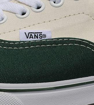Vans LPE 'Pine/White'