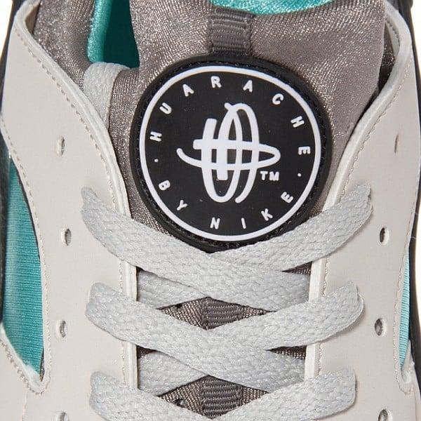 Nike Huarache Free 2012 'Light Bone/Soft Grey-Calypso' - Available for Pre-Order