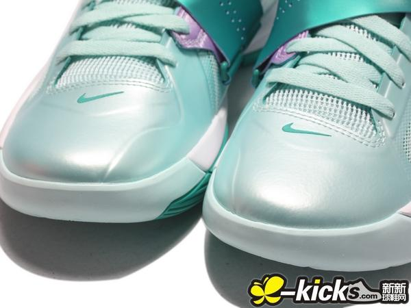 Nike Zoom KD IV 'Easter' - More Looks