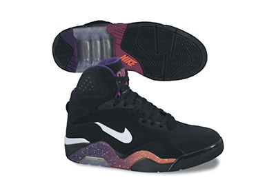Nike Air Force 180 High - Holiday 2012