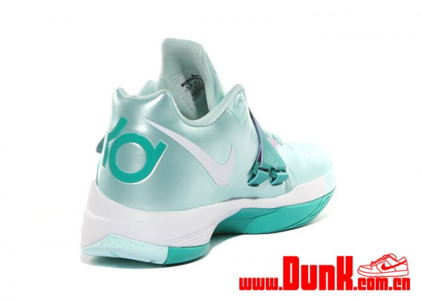 Nike Zoom KD IV 'Easter' - Another Look