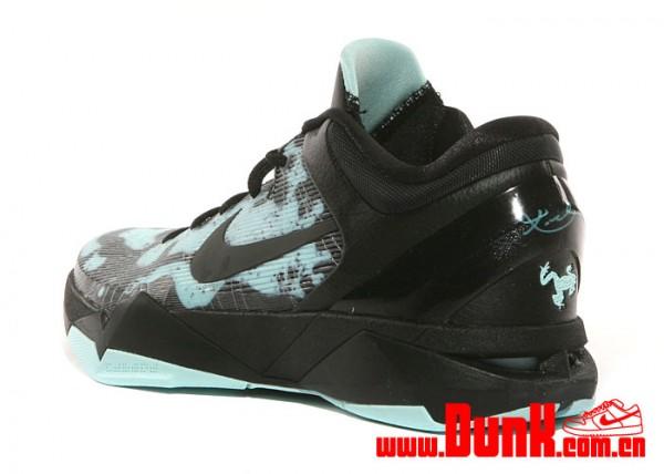Nike Kobe VII (7) 'Poison Dart Frog' - More Looks