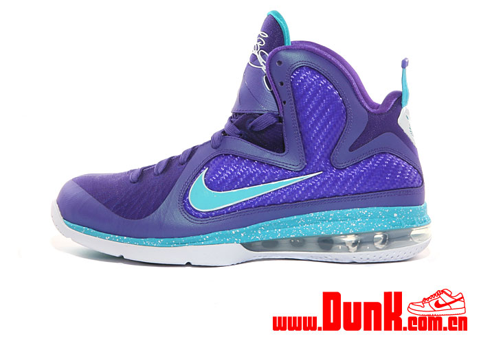 wholesale dealer 20d6b 71f0c Nike LeBron 9  Summit Lake Hornets  Dropping This Weekend