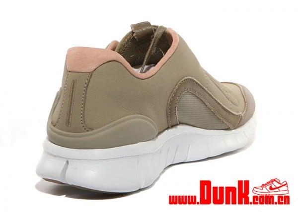 Nike Footscape Free PRM NSW NRG 'Khaki' - New Images