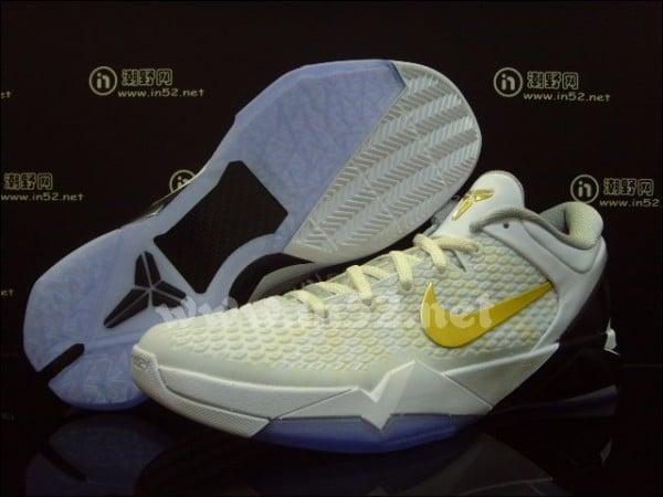 Nike Zoom Kobe VII (7) Elite  Home  - Another Look  239acd479