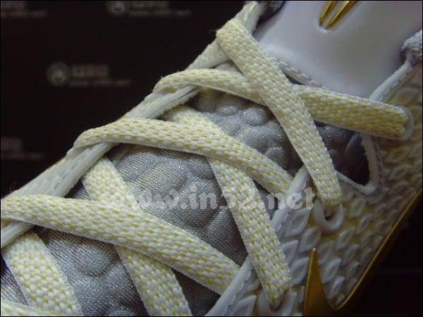 Nike Zoom Kobe VII (7) Elite 'Home' - Another Look