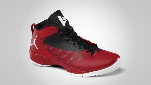 Jordan Fly Wade Flight PO 'Varsity Red/Black-White' - Official Images