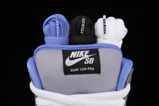 Premier x Nike SB Dunk Low - April 2012