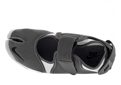 Nike Air Rift 'Grey/Black-White'