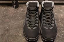 Air Jordan X (10) 'Stealth' Hitting Overseas Retailers