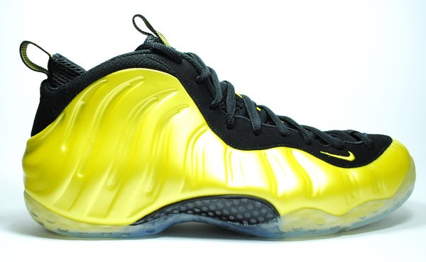 Nike Air Foamposite One 'Electrolime' - Another Look