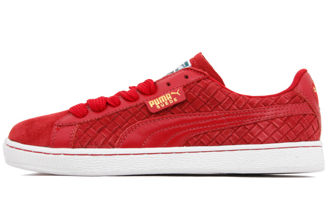 Puma Suede 'Year Of The Dragon'