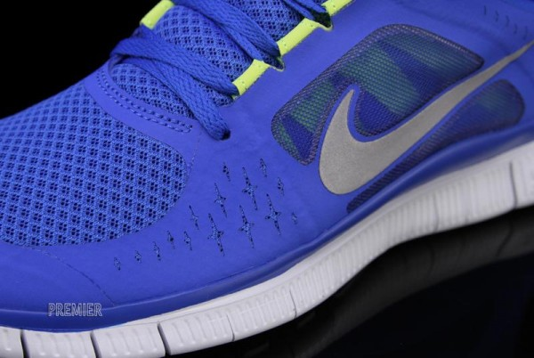 Nike Free Run+ 3 'Soar'