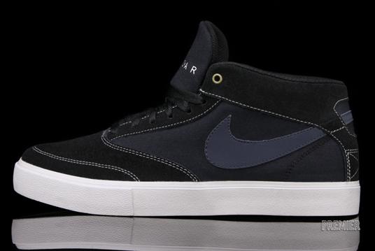 Nike SB Omar Salazar LR 'Black'