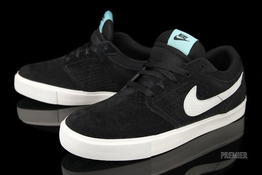 Nike SB P-Rod 5 LR 'Black/Swan-Mint'