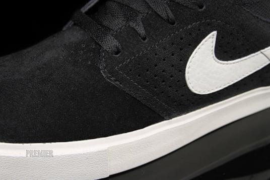 Nike SB P-Rod 5 LR 'Black/Swan-Mint'
