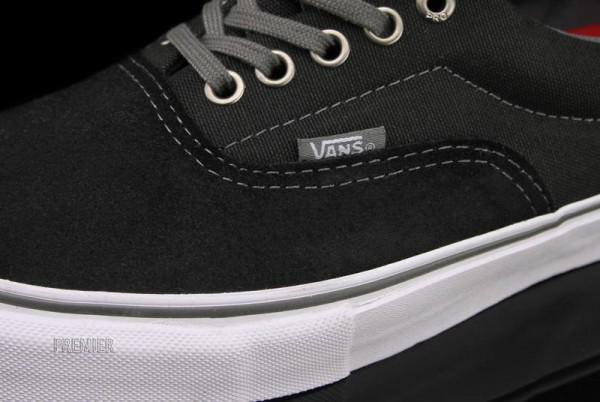 Vans Era Pro 'Black/Charcoal'