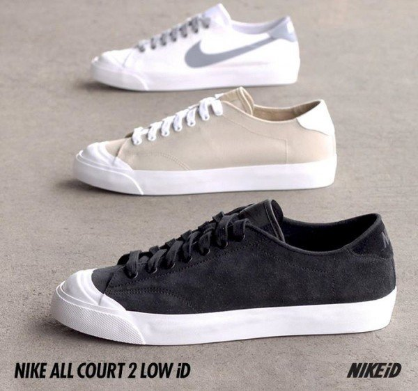 nike all court