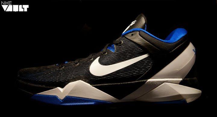 Nike Kobe VII (7)  Duke  - Available Early at Nike Vault  6efff6c26