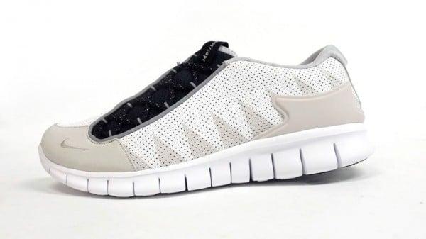 Nike Footscape Free 'White'
