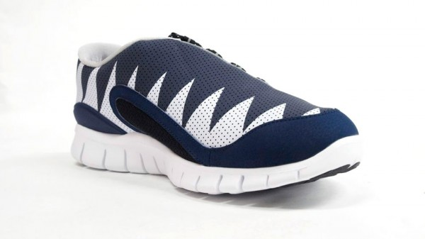 Nike Footscape Free Triangle 'Navy'