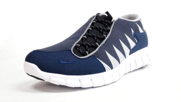 Nike Footscape Free Triangle 'Navy'