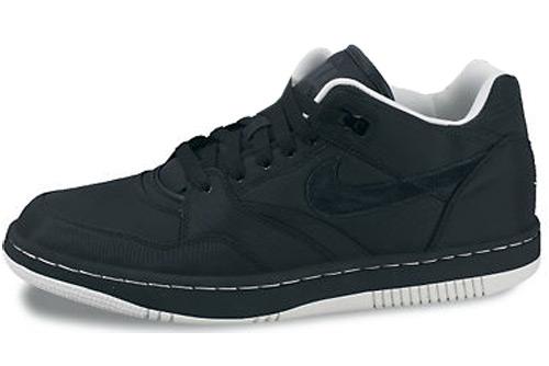 Nike Sky Force 88 Low TXT 'Black'