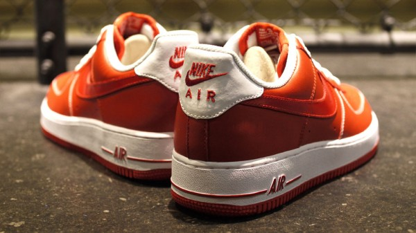 Nike Air Force 1 Low Premium - Limited Edition Summer 2012 Colorways