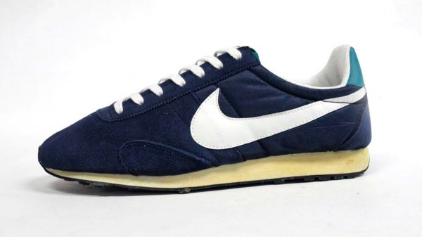 Nike Pre Montreal Racer 'Navy/Emerald Green' - More Images