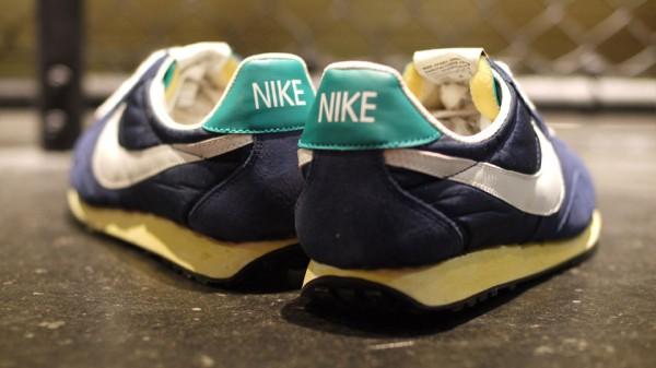 Nike Pre Montreal Racer 'Navy/Emerald Green-White'