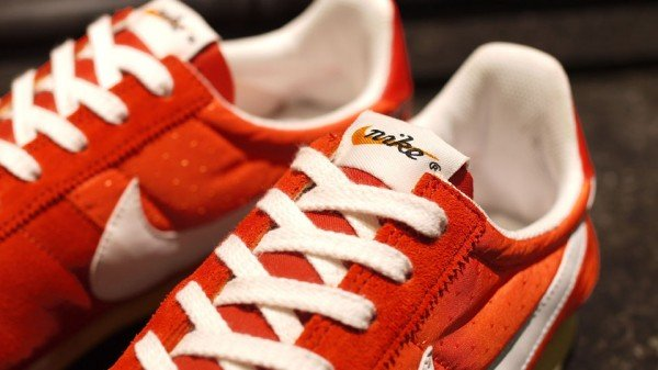 Nike Pre Montreal Racer 'Orange Ember' - Another Look