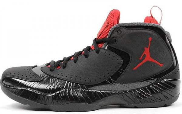 Air Jordan 2012 'Black/Varsity Red-Anthracite' Available Below Retail