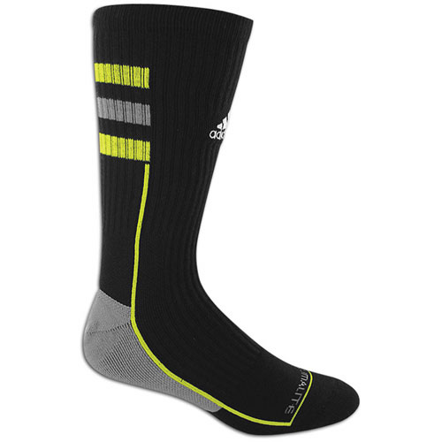 adidas Team Speed Crew Sock - Now Available