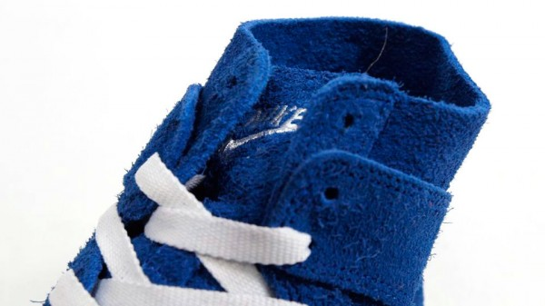 Nike Dunk High Deconstruct Premium 'Blue'