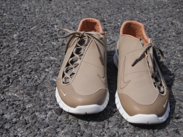 Nike Footscape Free PRM NSW 'Khaki' - Another Look