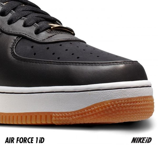 Nike Air Force 1 iD Safari Option