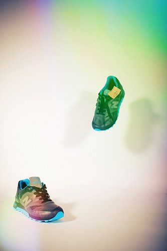 Limited Edt. x New Balance M577 Made In UK