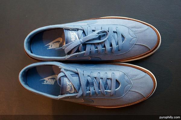 Nike Gyle Low - Fall 2012