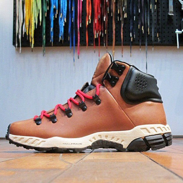 Release Reminder: Nike ACG Zoom Meriwether QS 'Bison'