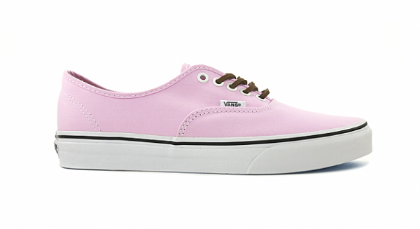 Vans CA Authentic Brushed Twill 'Pink' - Now Available