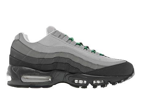 Nike Air Max 95 'Anthracite/Grey'