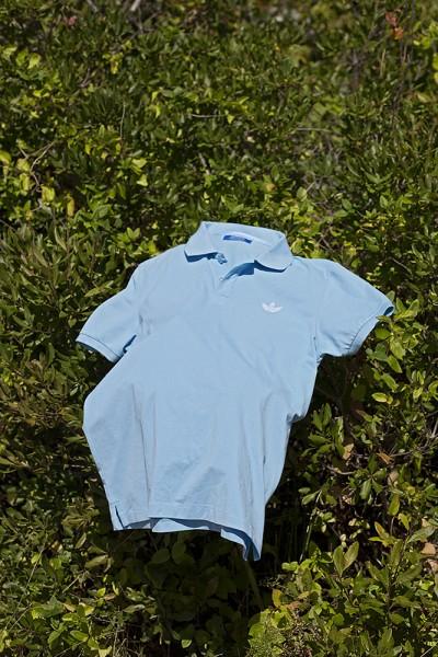 adidas Originals Spring/Summer 2012 - April Men's Highlights
