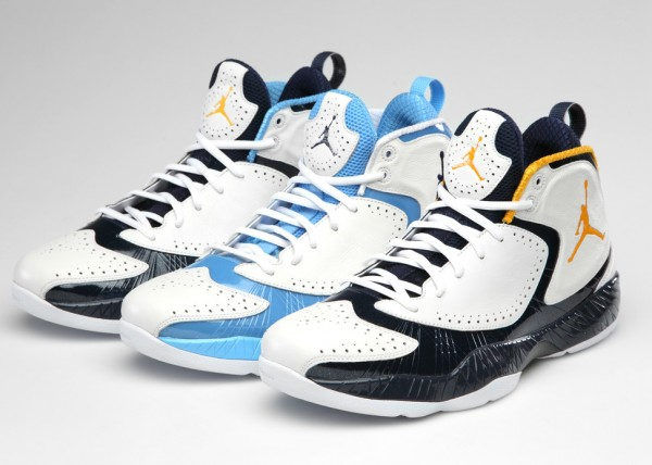 Air Jordan 2012 March Madness Collection